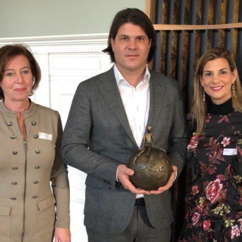 Tourism Ambassador Award