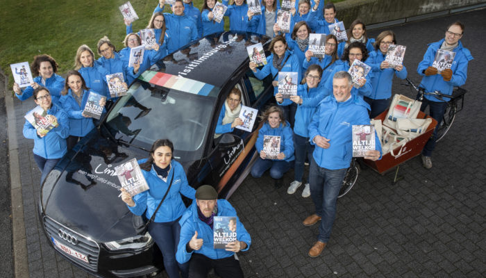 Limburg Vakantiegids 2019