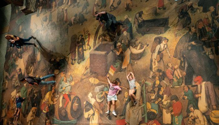 Pieter Bruegel Peer