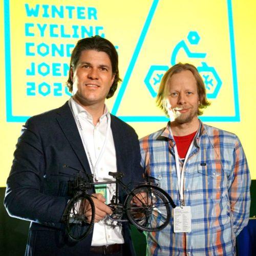 Winter Cycling Congress