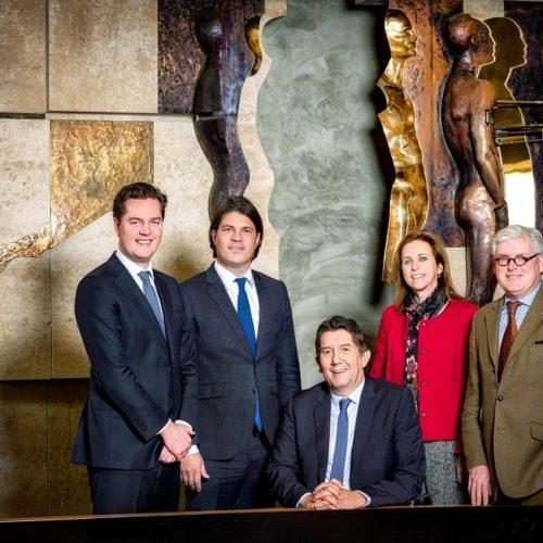 Deputatie Limburg
